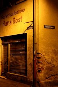 Bamberg Gartenstadt