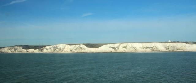 2 - Klippen von Dover