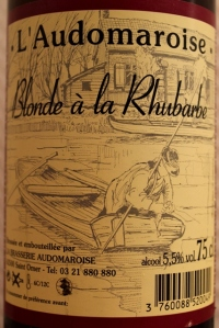 b2 - Audoramoise Rhubarbe