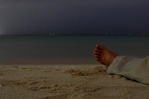 m2 - am Persischen Golf