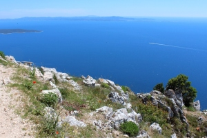 m3 - über die Insel Hvar