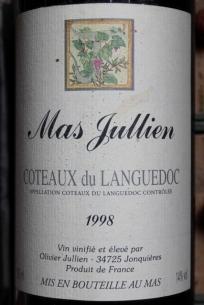 w2 - Mas Jullien 1998