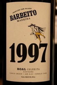 1997 Boal