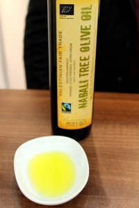 Olivenöl Palästina 2