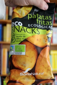 Soria Chips