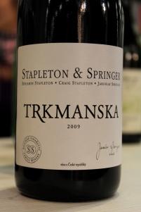 tschechischer Pinot