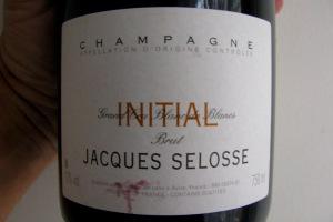 Selosse Initial