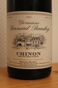 Baudry Chinon