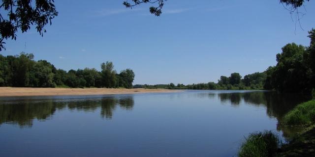 Loire ruhig
