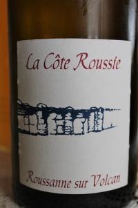 Côtes du Forez - La Madone