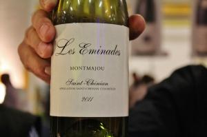 Les Eminades, Montmajou