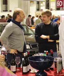 Roland Velich & Hannes Schuster