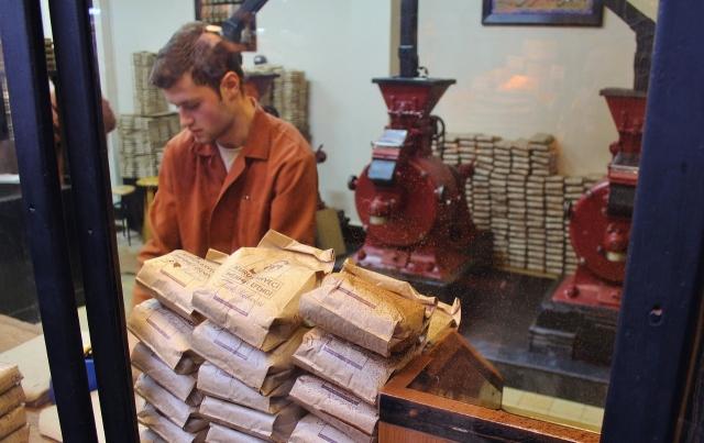 8 Kaffee Mehmet Efendi