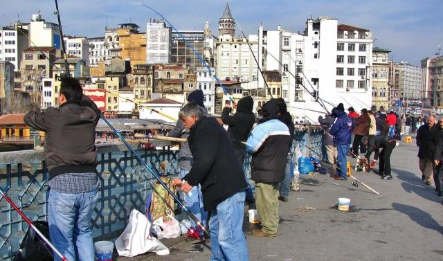 Angler Istanbul