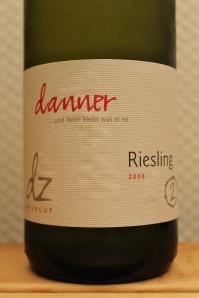 Wein 2 - Danner