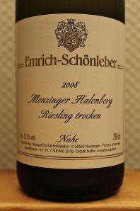 Wein 3 - Emrich-Schönleber