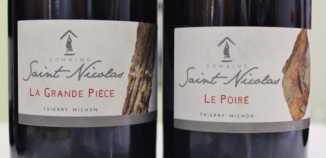 Frankreich - St-Nicolas