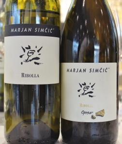 Slowenien - Simcic M