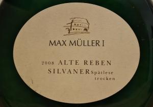 1 - Max Müller I