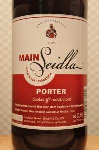 5 Main Seidla Porter