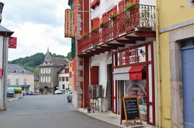 baskische Metzgerei
