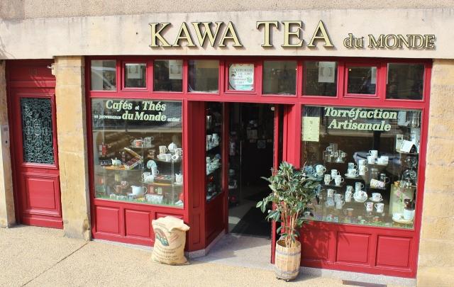 13 Kawa Tea