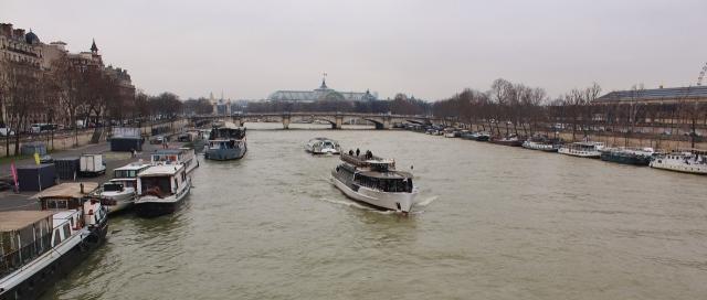 15 Seine