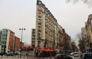 32 Hotel Tolbiac