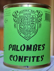 Palombes