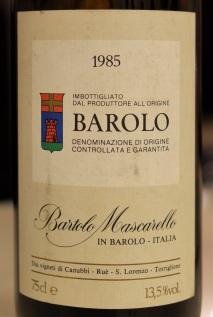 11 Barolo