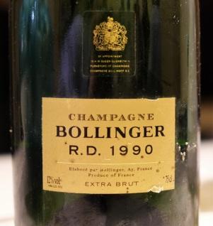 2 Bollinger