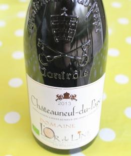 5 Châteauneuf