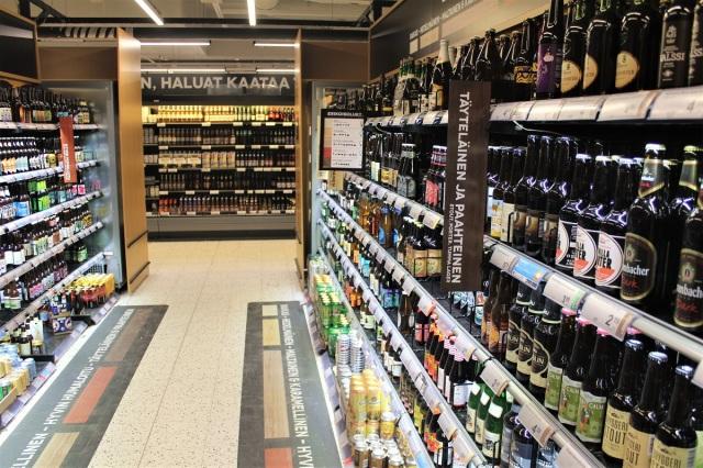 k-supermarket-kamppi-innen